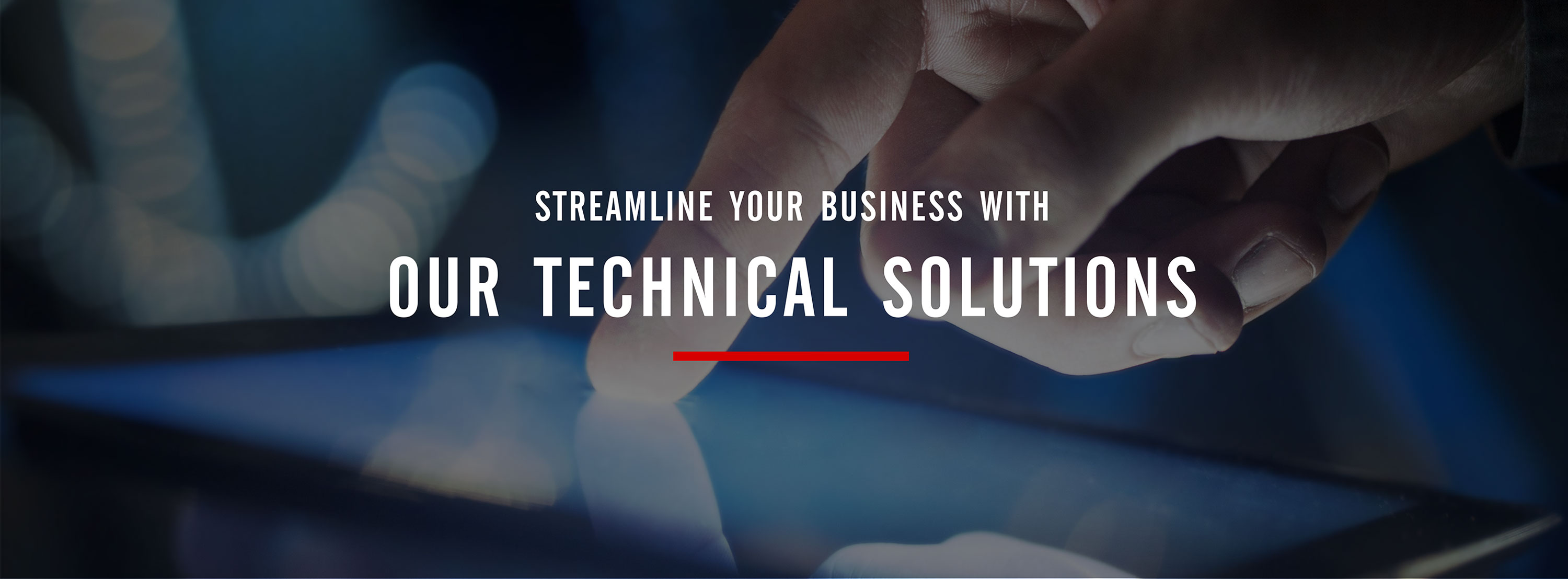 technical solutions edinburgh