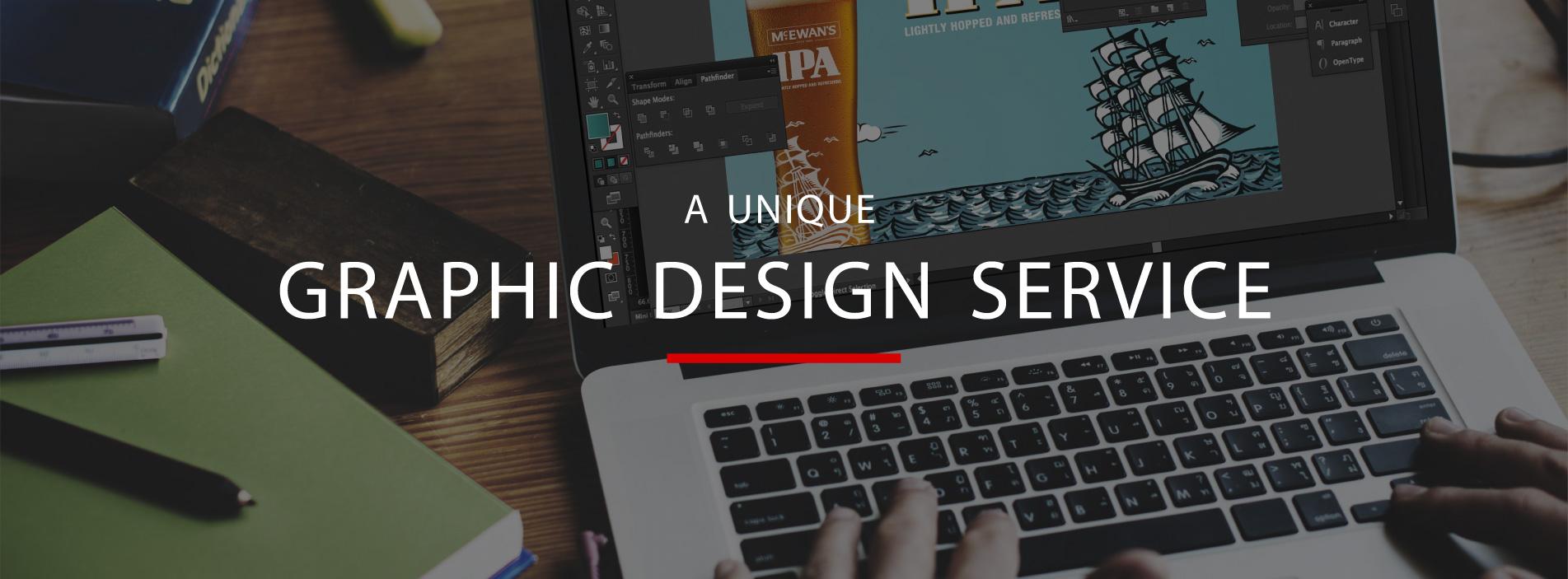 Graphic Design Edinburgh