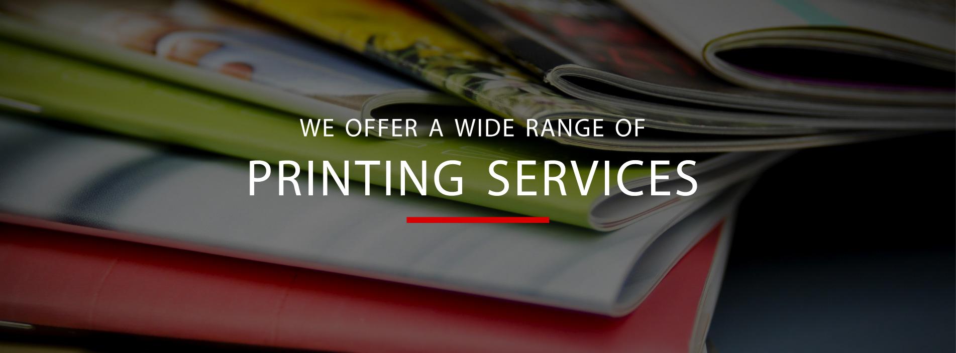 printing edinburgh